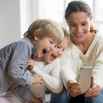 Technology: The New Ally of Moms