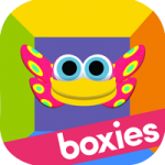 Ale! Boxie Toys