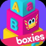 Alpha box boxies